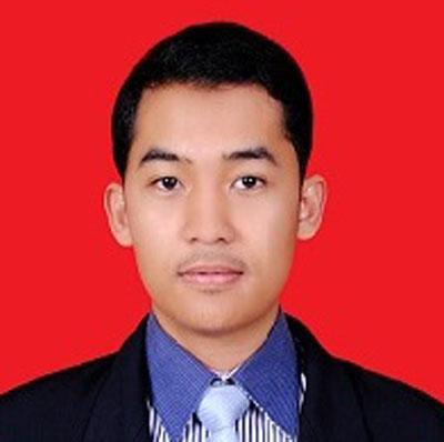 Gandy Wahyu Maulana Zulma