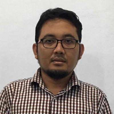 Muhammad Aufa