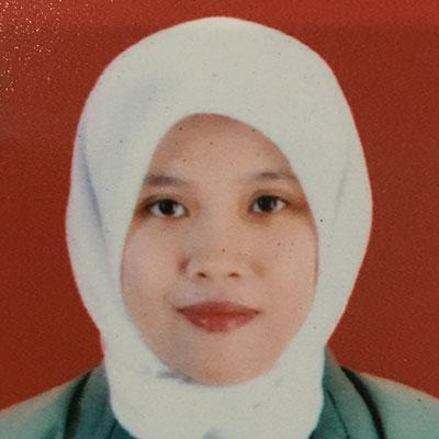 Nanda Wahyu Indah Kirana
