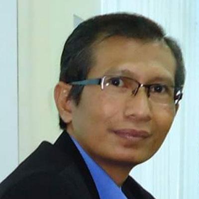 Rudy Pudjut Harianto