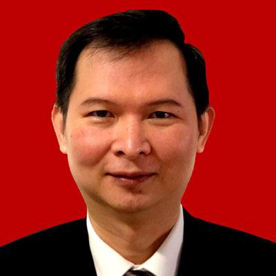 Thomas Sumarsan Goh