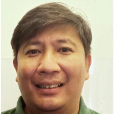 Abraham L P Lelengboto