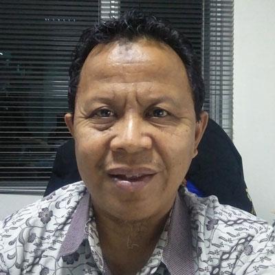 Ahmad Sururi Afif