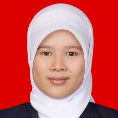 Icha Fajriana