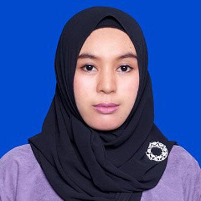 Nina Nursida
