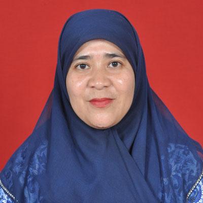Nita Wahyuni