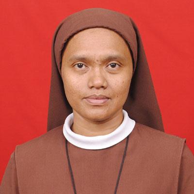 Shanti Veronica
